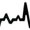 wieszak na ubrania EKG