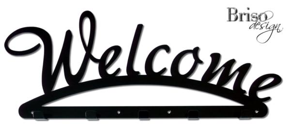 wieszak na ubrania Welcome
