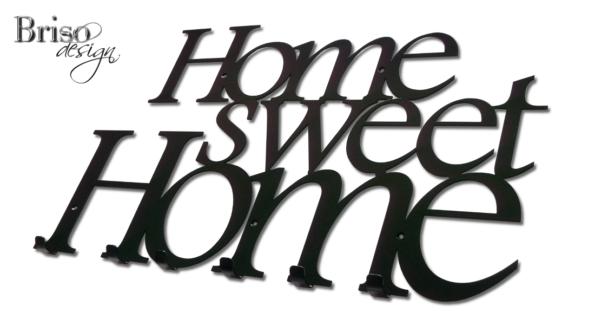 wieszak na ubrania Home Sweet Home XXL
