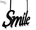 wieszak na ubrania Smile