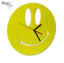 zegar ścienny Smile