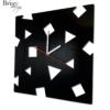 zegar ścienny Mozaika
