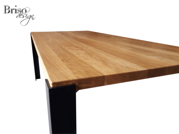Stół dębowy Omega